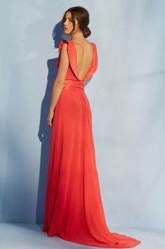 vestidos-para-fiestas-de-dia - Beauty and fashion ideas Fashion Trends, Latest Fashion Ideas and Style Tips Lovely Dresses, Beautiful Gowns, Elegant Dresses, Beautiful Outfits, Formal Dresses, Gala Dresses, Evening Dresses, Dream Dress, The Dress