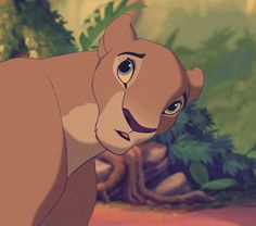 She's so cute The Lion King 1994, Lion King Art, Lion King Movie, Disney Lion King, Disney Nerd, Disney Movies, Disney Pixar, Walt Disney, Hakuna Matata