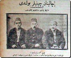 Eyüp Sultan türbesinin çinilerini çalan 3 hırsız çinileri yabancılara satamadan yakalandı. Vakit gazetesi haberi - 6 Aralık 1919