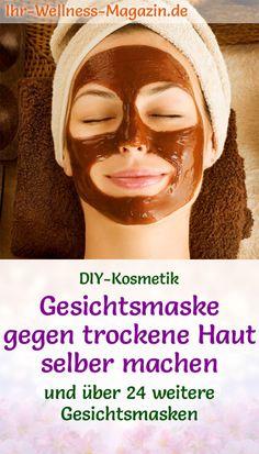 Die 52 Besten Bilder Von Gesichtsmasken Zum Selbermachen In 2019