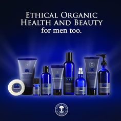 Check out NYR Organic Men's Collection   Perfect GIFT for that Special Guy on your list this year!  https://us.nyrorganic.com/shop/face2face/area/shop-online/category/nyr-men/