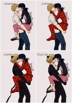 I love Marichat. But i really like Ladrian too but ive never found a a Fanfic were we have Ladybug vistining Adrian i mean a lemon fanfic too btw