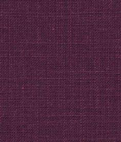 Robert Allen Merona Plum Fabric
