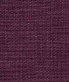 Robert Allen Merona Plum Fabric