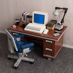 My Old Desktop: Pal Edition