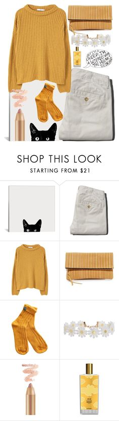 """""""150"""" by erohina-d ❤ liked on Polyvore featuring Abercrombie & Fitch, MANGO, Oliveve, Humble Chic and Memo Paris"""