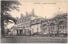 Sceaux - Sceaux (92) - Château des Imbergères