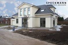 klassisches einfamilienhaus vom architekten