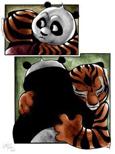 Kung Fu Panda: Legends of Awesomeness - Season 1 Episode 3