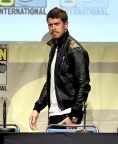 Toby Kebbell Discusses His Version Of Doom; 'Fantastic Four' Arriving In Theaters Aug. 7, 2015