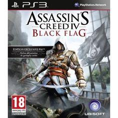 A l'abordage ! Le dernier Assassin's Creed : Black Flag ravira les fans de pirates et... d'assassinat !