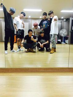 BTS Twitter update