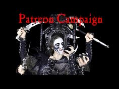 Join this special vegan cooking membership by the Vegan Black Metal Chef on VBMC Patreon Campaign. It was a couple dollars well spent.