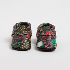 House That Lars Built - FP Signature Collection Moccasins