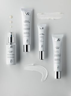 SVR Liftiane - the newest anti-aging range joins the fight against skin aging
