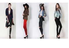 FROU FROU: Summer Suits. Jackets to go for your summer suit look from shopnineteen.com