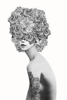 Jenny Liz Rome 3  - Ilustrações de Jenny Liz Roma |  Arte e Design