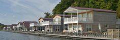 Floating Cabin Vacations - Green River Marina - Green River Lake