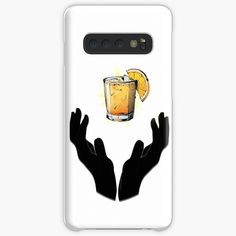 'Holy Whiskey / Praying For whiskey' Case/Skin for Samsung Galaxy by RIVEofficial Framed Prints, Canvas Prints, Art Prints, Funny Design, Art Boards, Holi, Whiskey, Pray, Custom Design
