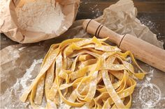 Cassava Flour Pasta Dough {Paleo & Nut-Free}