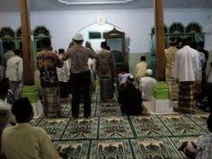 Safari Ramadhan Brigadir Suprapto Di Desa Binaan