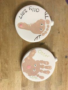 Xmas 2017 reindeer craze at #CraftyCafeSurbiton