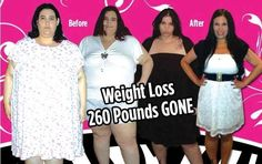 She was 378 pounds with hubby in prison to making over $81,000 a month with Skinny Fiber. Find out at http://kaygreen.eatlessfeelfull.com