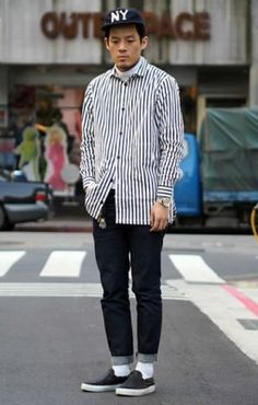 Street Style Fashion Photography on FashionBeans