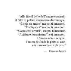 #love #quotes #roversi