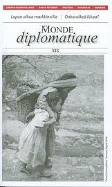 lataa / download LE MONDE DIPLOMATIQUE 19 epub mobi fb2 pdf – E-kirjasto