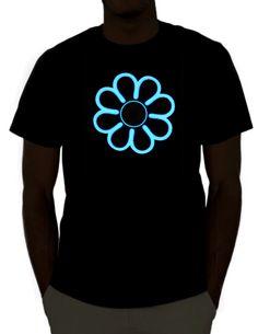 Daisy LED Shirt