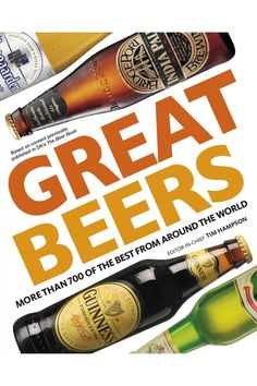 Penguin Group Books Great Beers: 700 of the Best from Around the World
