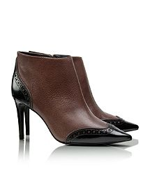 NOELLE BOOTIE- these look so feminine and dainty :)