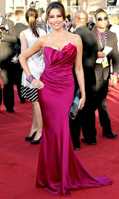 2012 SAG Awards: Sofia Vergara