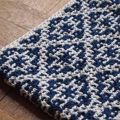 Ravelry: Hashtag Snowflake pattern by Susan Ashcroft