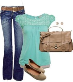 Green & Jeans