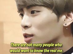 This is not true, Jonghyun...
