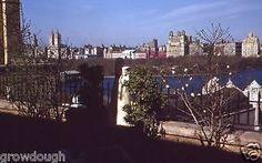35mm-Slides-View-of-Central-Park-West-Reservoir-1960-View-San-Remo-Eldorado
