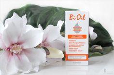 Bi-Oil - Wundermittel gegen Narben und Dehnungsstreifen? #beauty #pflege #haare #haut #gesicht #kur #körper #filizity