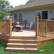45 Best Decking Images Deck Backyard Deck Railings