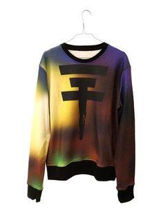 Tokio Hotel - Sweater