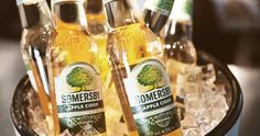 cider workers | Hothouse Media & Events - Somersby Cider
