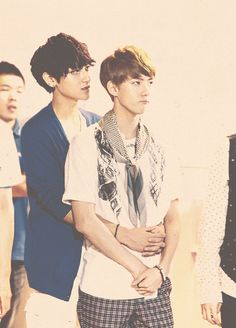 taoris couple no more exist and now taohun couple ? kkkk