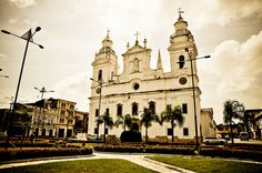 Catedral da Sé, Belém, Brasil