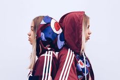 Lisa and Lena ♡ Bff, Besties, Tumblr, Lisa Or Lena, Best Friends Sister, Soul Sisters, Friend Pictures, Twins, Cute Outfits