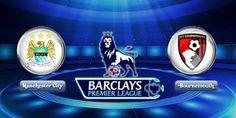 Portail des Frequences des chaines: Bournemouth vs Manchester City
