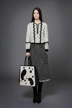 Andrew Gn Pre-Fall 2014 Collection Photos - Vogue