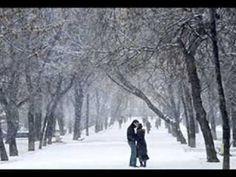 winter kiss | Winter's Kiss Persian Violin Song - YouTube