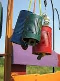 tin can ideas/crafts - Google Search
