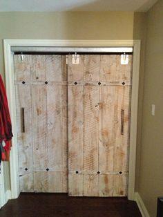 Overlapping Barn Doors   Bing Images